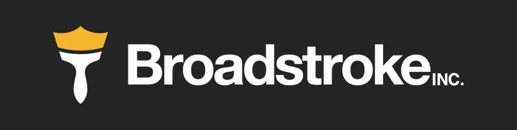 Broadstroke, Inc. Logo